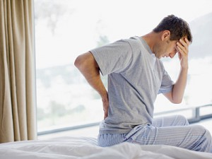 The Best Mattress to Help with Lower Back Pain