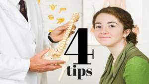 4 Tips From a Madison Chiropractor