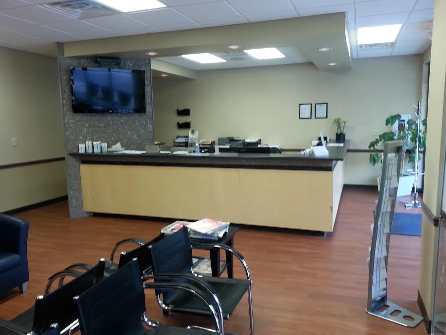 Chiropractor Huntsville Al