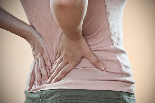Back pain, chiropractor in Huntsville, AL