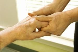 Arthritis pain Huntsville AL