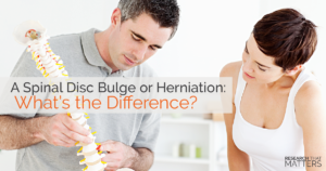 A Spinal Disc Bulge or Herniation Whats the Difference (2)