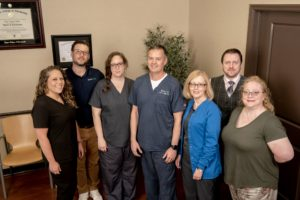 SpineCare Chiropractic huntsville staff