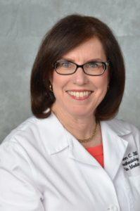 Dr Ann still
