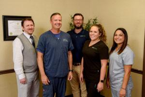Spine Care Chiropractor Huntsville Alabama