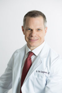 chiropractor dr tim sargeant SpineCare Alabama