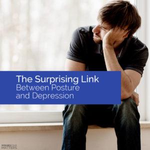 Posture and Depression