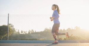 Can Running Injuries Be Prevented