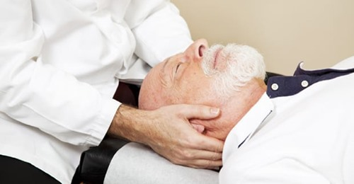 Strategies for Whiplash and Dizziness