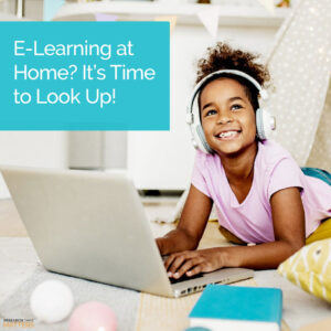 E-Learning at Home